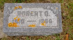 Robert O. Burgett