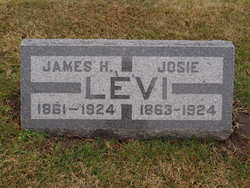 James Harve Levi