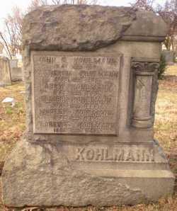 Katherine Kate Kohlmann