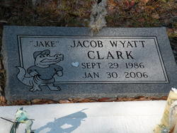 Jacob Wyatt Jake Clark