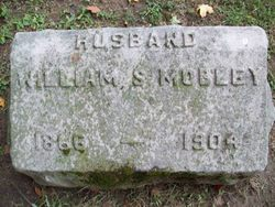 William Sherman Mobley
