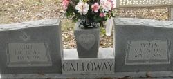 Cliff Calloway