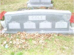 LaRue <i>Johnson</i> Cole