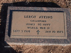 LeRoy Atkins