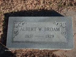 Albert Wilson William Broam