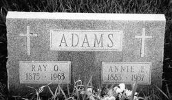 Ray O. Adams
