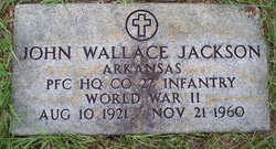John Wallace Jackson