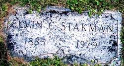 Elvin Charles Stakman