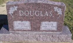 Wilma Douglas