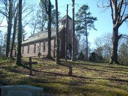 Saint Helens Catholic Cemetery
