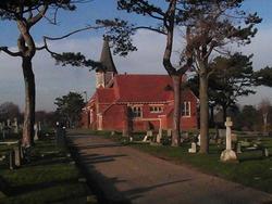 Eastbourne Cemetery