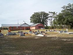 Catahoula Missionary Baptist Cemetery