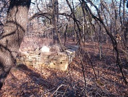 Old McClarney Cemetery