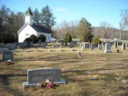 Sharon Methodist Cemetery