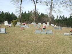 Elmo Baptist Church Cemetery