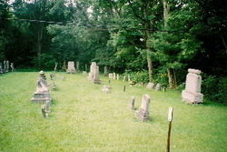 Pope Hill Cemetery