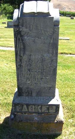 Nellie N. <i>Lamberson</i> Parker