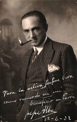 Pepe Alba Moreno
