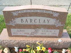 Janie Barclay