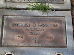 Stephen J Agostini