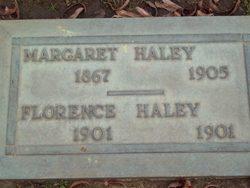 Florence Haley