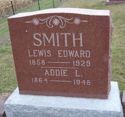 Addie L Smith