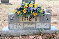 Edward G. Parrish
