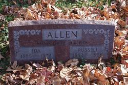 Melvin LeRoy Allen