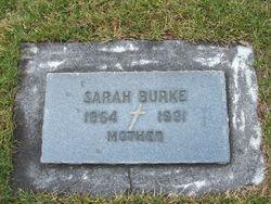 Sarah O'Donnell Burke