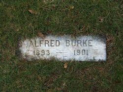 Alfred A. Burke