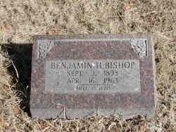 Benjamin H. Bishop