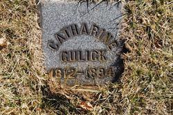 Catharine Gulick