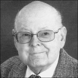 Paul Richard Parker
