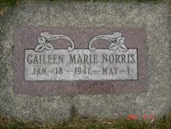 Gaileen Marie Norris
