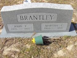 John Clements Brantley
