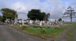 Kyneton Cemetery