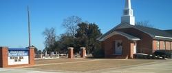 Bullock Community Cemetery