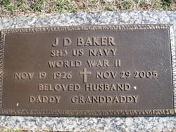 John David Baker