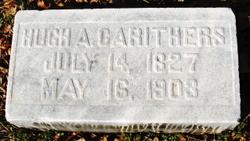 Hugh Alfred Carithers, Sr