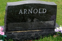 Ralph Wiley Arnold