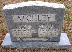 Adline <i>Hill</i> Atchley