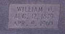 William O Brooks