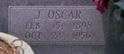 J Oscar Brown