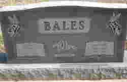 Bobby Ray Bales