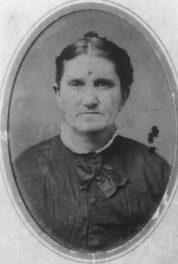 Mary Ellen <i>Cherry</i> Britton