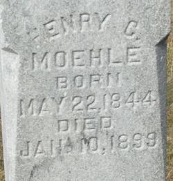 Henry G. Moehle