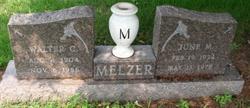 June M Melzer