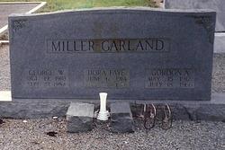 George William Blackie Miller