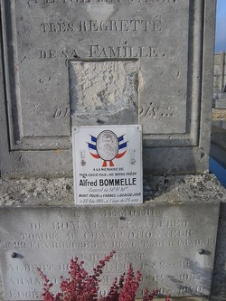 Alfred Bommelle