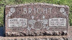 Jessie Dee Bright